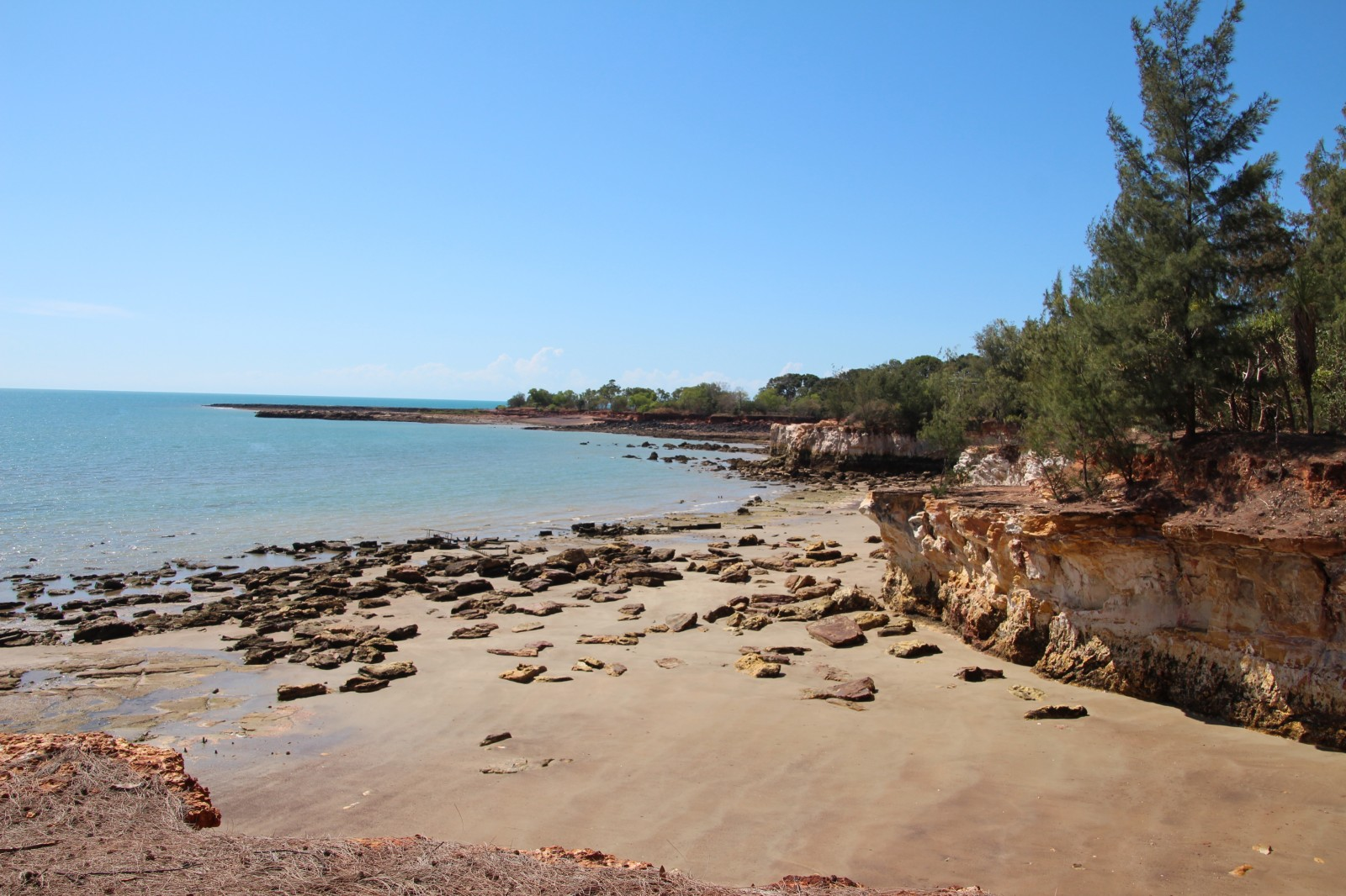 East point reserve