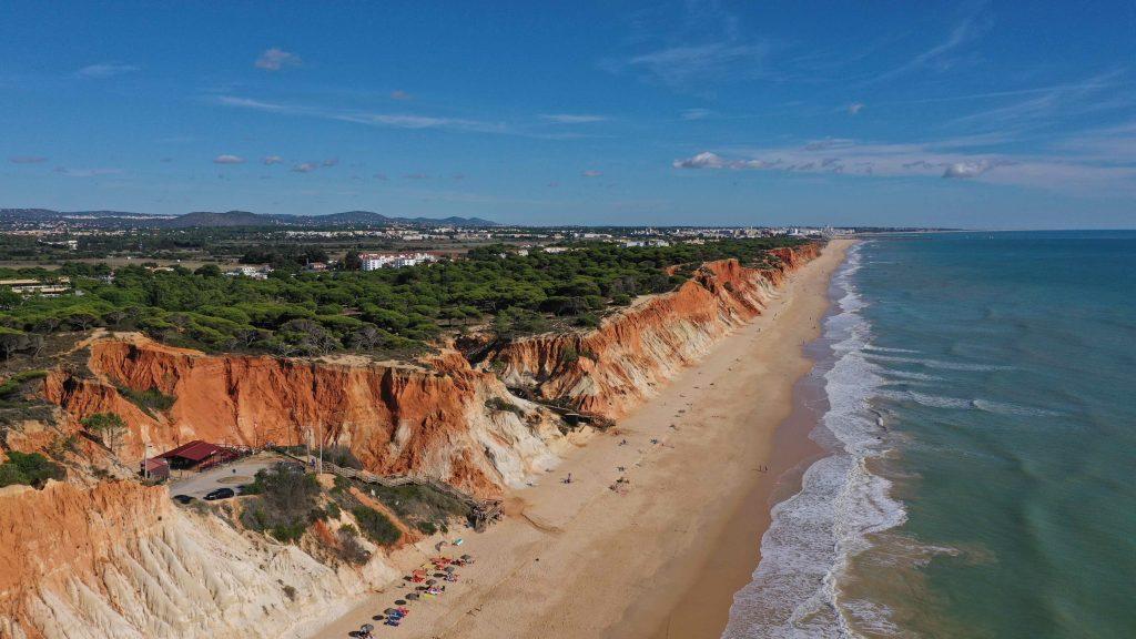 Algarve 2018 - Travel For Motion